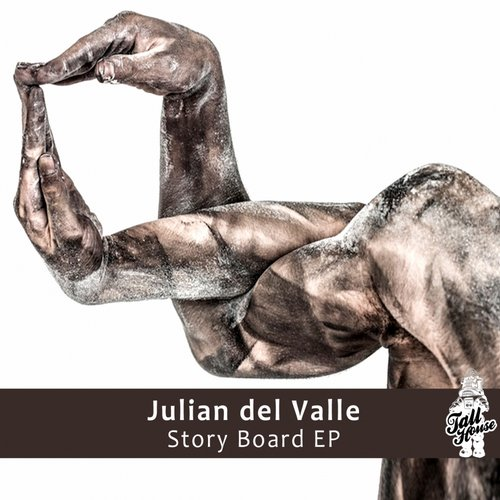 Julian Del Valle – STORY BOARD EP [THUG098]