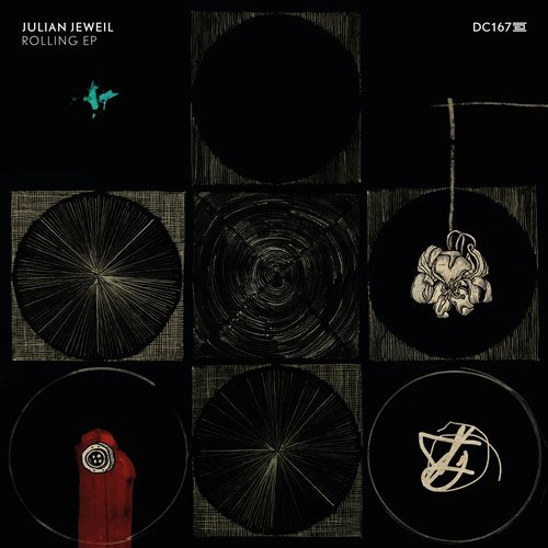 Julian Jeweil – Rolling EP [DC167]