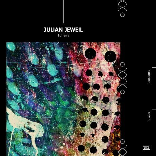 Julian Jeweil - Schema EP [DC218]