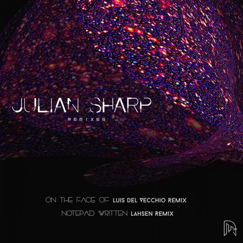 Julian Sharp - Remixes [PBAR 009]