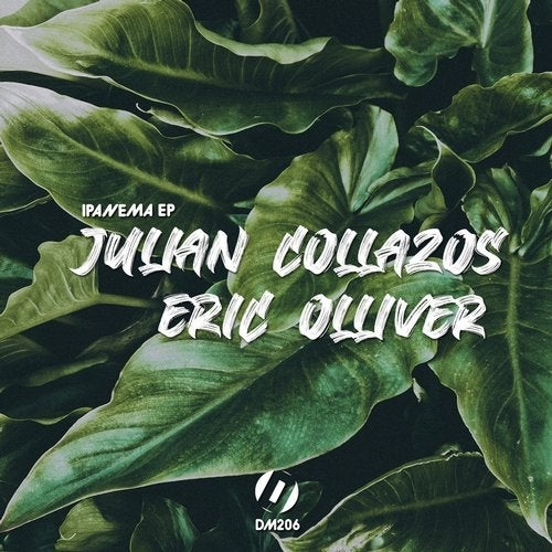 Julian Nates - Our Corner [BALKAN0523]