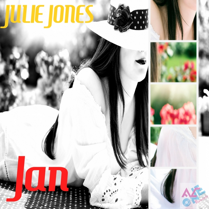 Julie Jones - Jan (Remastered) [ONE 1518]