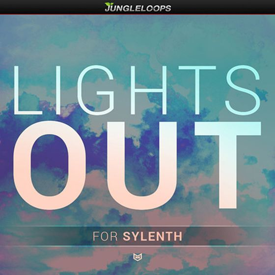 Jungle Loops Lights Out For SYLENTH1
