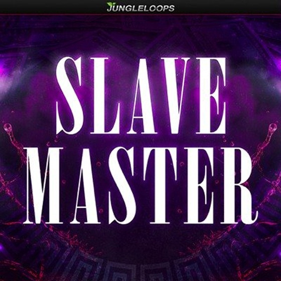 Jungle Loops Slave Master WAV MiDi