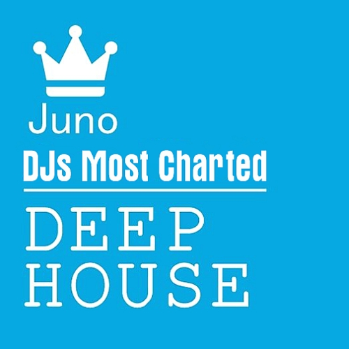 Juno djs most charted deep house tracks july 2016 for Deep house music djs