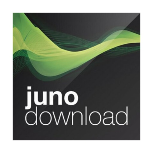 Junodownload 100 Funky House, Groove House, Jackin House, Indie Dance / Nu Disco July 2017