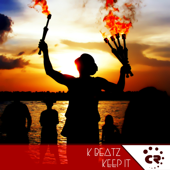 K Beatz - Keep It [10100151]