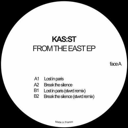KAS:ST – From the east ep [STWRD05]