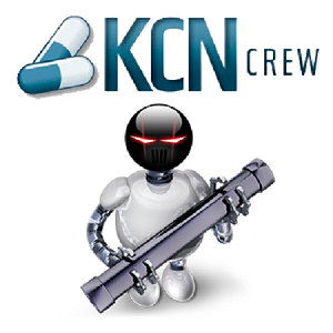 KCNcrew Pack 15.08.2017 MacOSX
