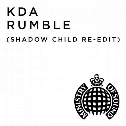 KDA - Rumble (Shadow Child Re-Edit)