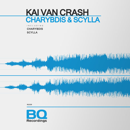 Kai Van Crash - Charybdis and Scylla [BQ329]