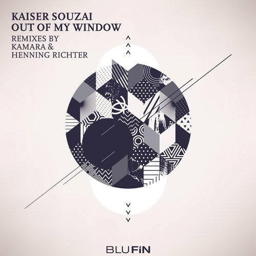 Kaiser Souzai – Out Of My Window [BF210]
