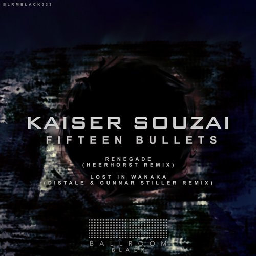Kaiser Souzai, BONDI - Suddenly Gone [BLRM028]