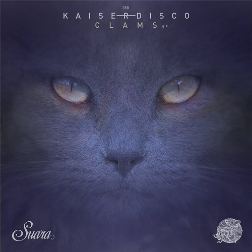 Kaiserdisco – Hybrid Animals EP