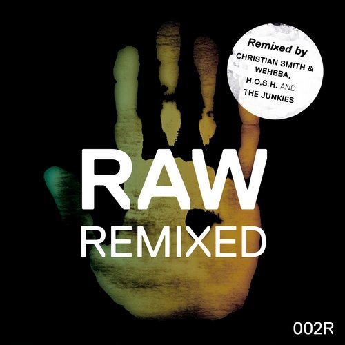 Kaiserdisco - RAW 002 (Remixed) [KDRAW002R]