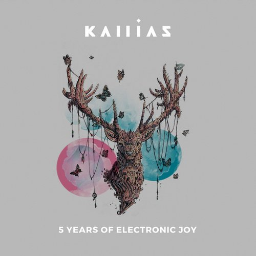 VA - Kallias – 5 Years of Electronic Joy [KAL050]