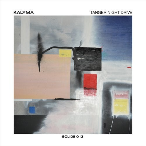Kalyma - Tanger Night Drive [SOLIDE012]