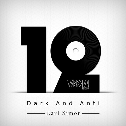 Karl Simon - Dark And Anti [100960 65]