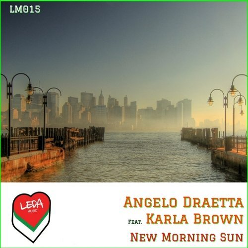 Karla Brown, Angelo Draetta - New Morning Sun [LM015]
