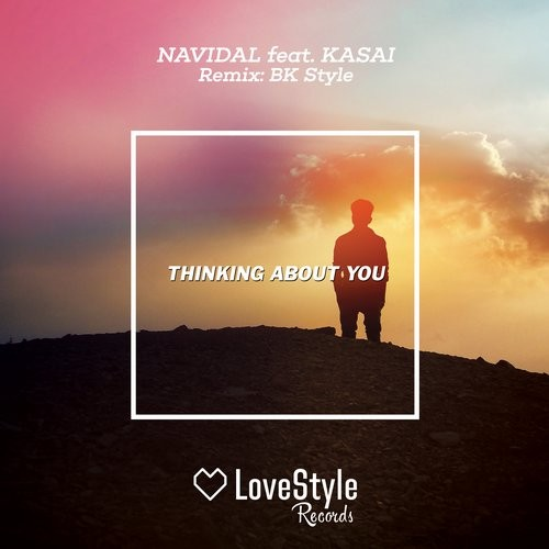 Kasai, Navidal - Thinking About You [LSR110]