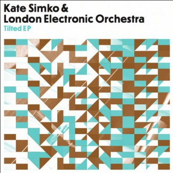 Kate Simko, London Electronic Orchestra – Tited [VF201]