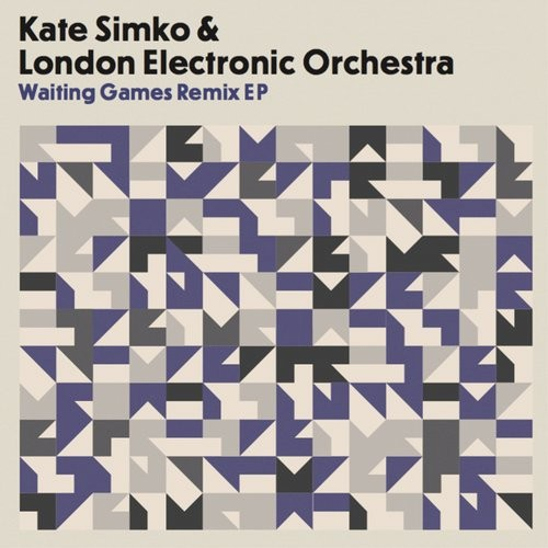 Kate Simko, London Electronic Orchestra – Waiting Games Remix EP [VF 231D]
