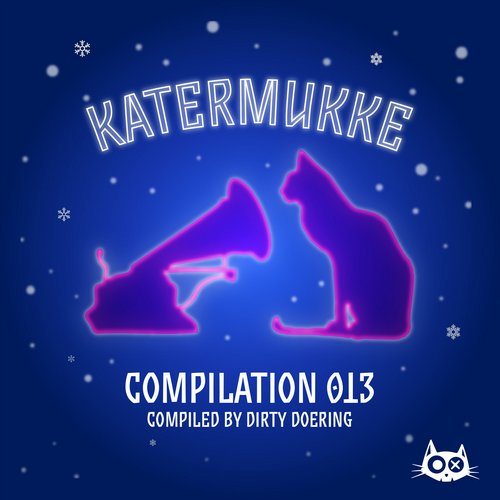 VA - Katermukke Compilation 013 compiled by Dirty Doering [KATERKOMBEN013]