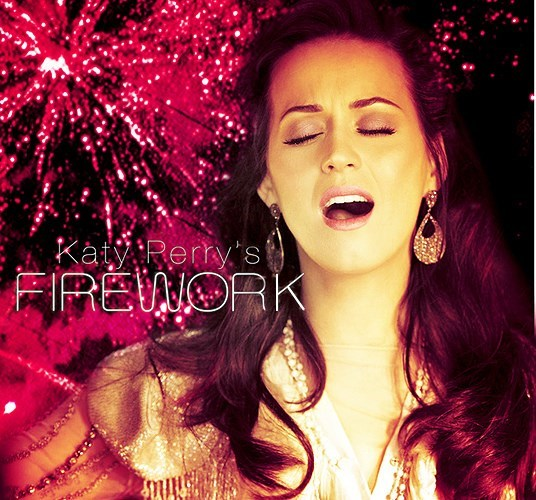 Katy Perry - Firework Remix Stems WAV
