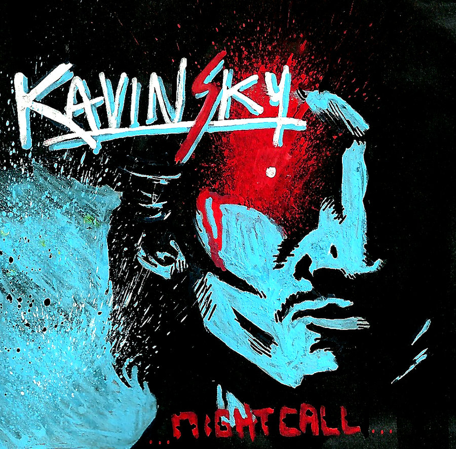 Kavinsky Nightcall (Stems)