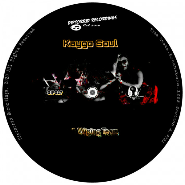 Kaygo Soul - Sad Machines EP [CAT226842]