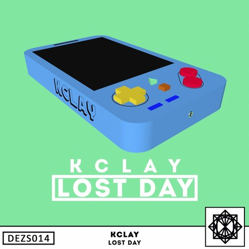 Kclay - Lost Day [DEZS014]