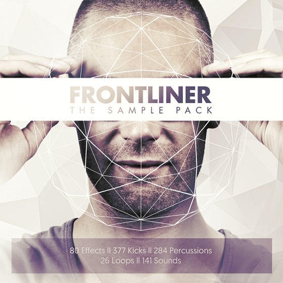 Keep It Up Music Hardstyle Sounds by Frontliner FULL WAV