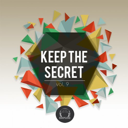 VA - Keep The Secret Vol 9 [DCREC154]