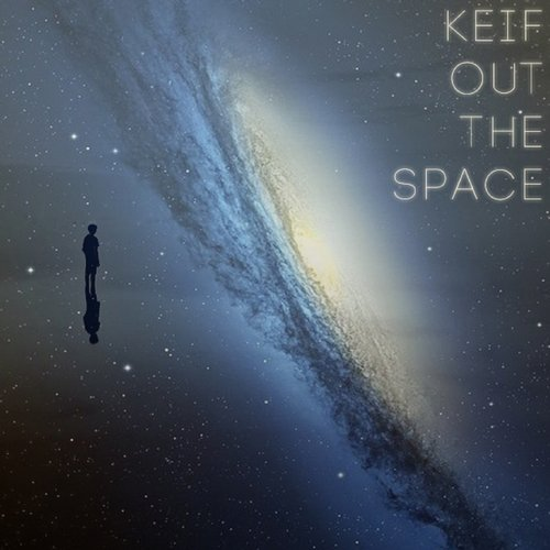 Keif out the space single ur036 for Deep house singles