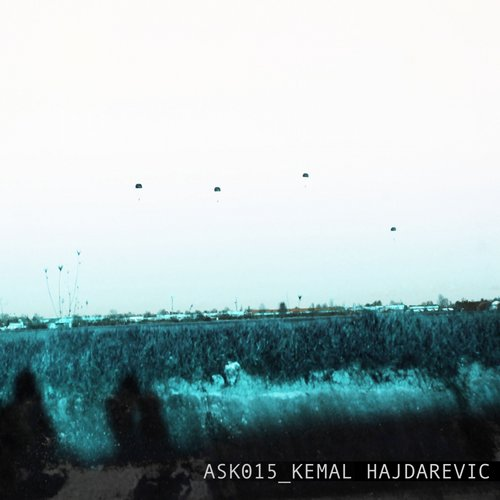 Kemal Hajdarevic - ASK015 [ASK015]