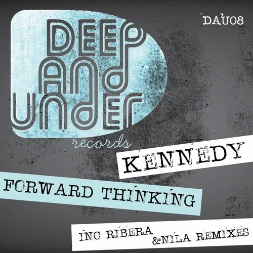 Kennedy - Forward Thinking [DAU 08]