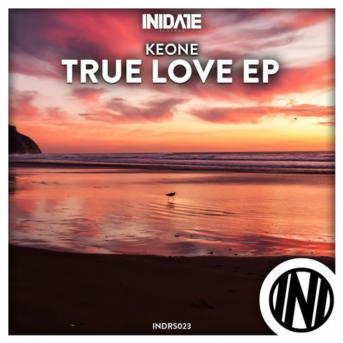 Keone - True Love EP [INDRS023]