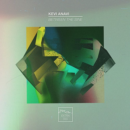 Kevi Anavi - Between The Sine [AMAMEXTRA050]
