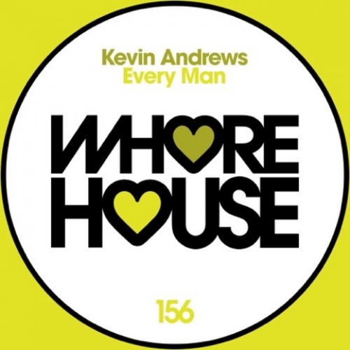 Kevin Andrews - Every Man [HW156]
