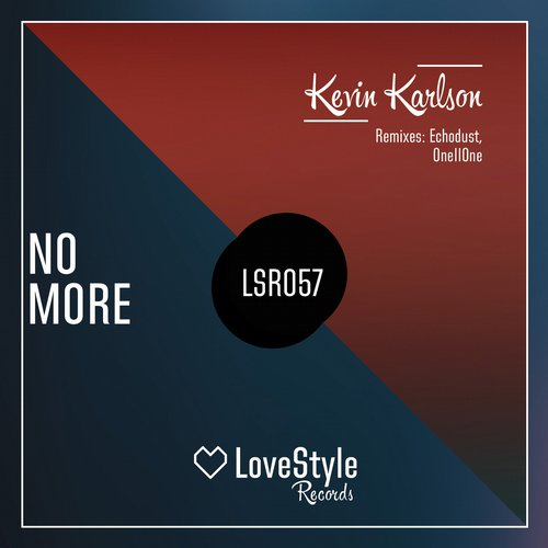 Kevin Karlson - No More [LSR 057]