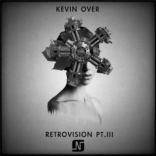 Kevin Over – Retrovision, Pt. III  [NMW084]