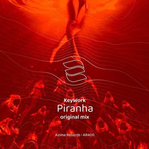 KeyWork – Piranha [AR400]