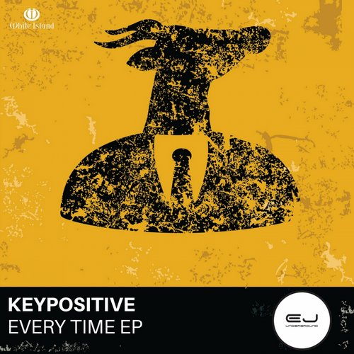 Keypositive - Every Time EP [EJU 108]