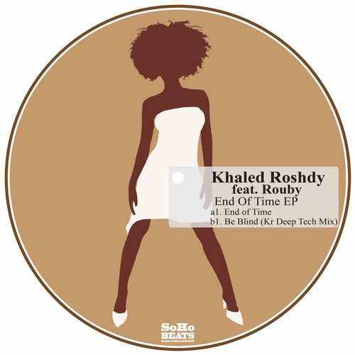 Khaled Roshdy, Rouby - End Of Time EP [SBR 106]