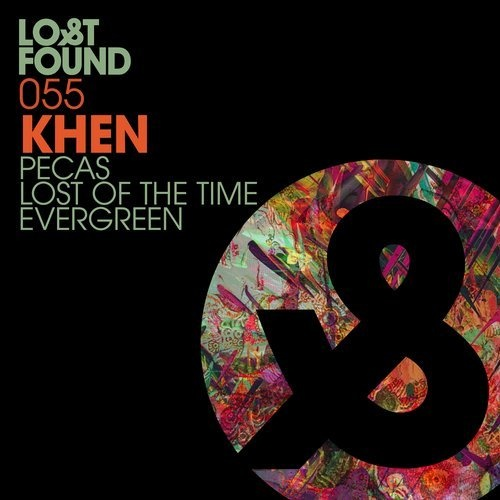 Khen - Pecas / Lost Of The Time / Evergreen [LF055D]