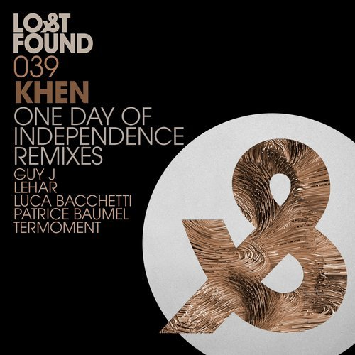 Khen, Guy J - One Day Of Independence Remixes [LF039D]