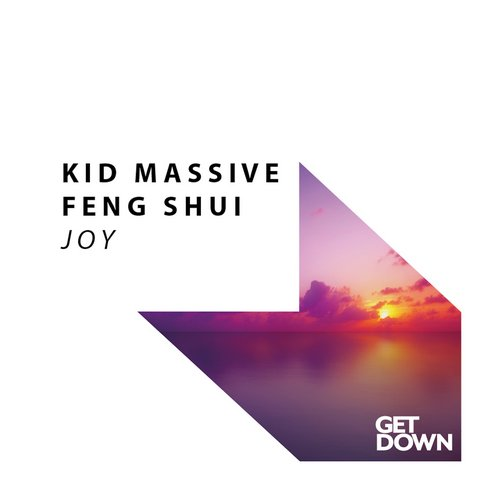 Kid Massive, Feng Shui - Joy [GD018]