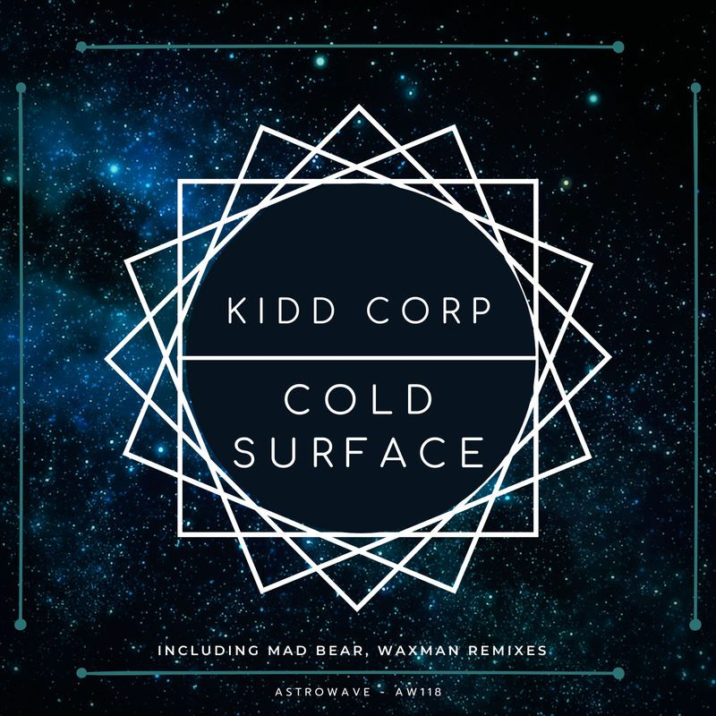 Kidd Corp - Cold Surface [AW118]