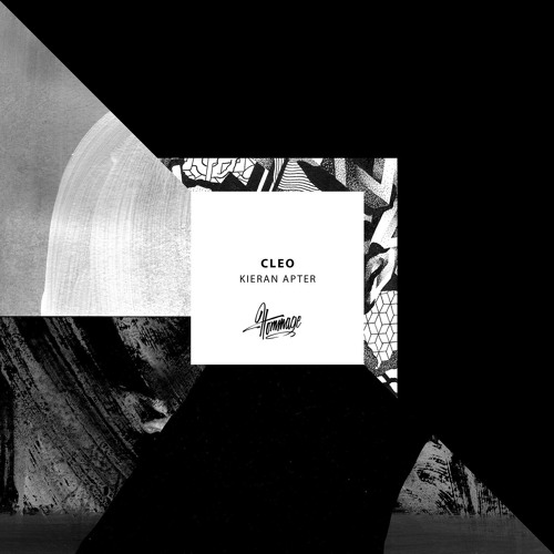 Kieran Apter, Leon Power - Cleo [HOME025]