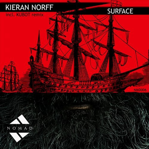 Kieran Norff - Surface [NMD006]